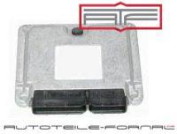 Motorsteuergerät steuergerät ECU 1S7T-15K600-HA FORD MONDEO 1.8 E SIEMENS