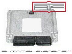 BMW Motosteuergerät BOSCH 0261209036 - 0 261 209 036 DME7547851 - DME 7 547 851