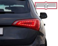 Rückleuchte Heckleuchte AUDI A1 Sportback (8XA, 8XK)
