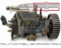 EINSPRITZPUMPE Hochdruckpumpe VW Golf GTD 2.0 Diesel 184PS CUNA