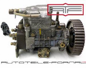 EINSPRITZPUMPE Hochdruckpumpe ALFA 147 (937) 1.9 JTDM 16V (2010.04 - 2010.03) 939A7000 ccm:1910 kW:85 PS:115