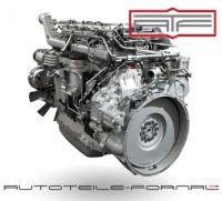 MOTOR ENGINE OPEL MOVANO B 2.3 CDTI FWD M9T 670 ab 05/2010 - 74KW 101PS 2298ccm
