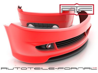 Stoßstange Frontschürze ALFA GT
